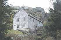 Det fyrste vassdrivne elektrisitetsverket kom i Brakadal 1914. Brakadalsbekken kan i delar av året gi god vassføring. Difor tok det tidleg til å utvikla seg eit lite industrielt sentrum i Brakadal. Frå gamalt av var her både kvern og stampe