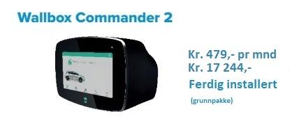 Commander 2