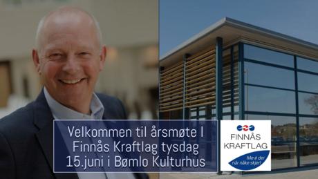 Bilde av styreleiar Torleiv Fylkesnes og Bømlo Kulturhus